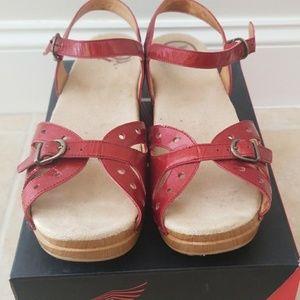 Women's Dansko Sandal